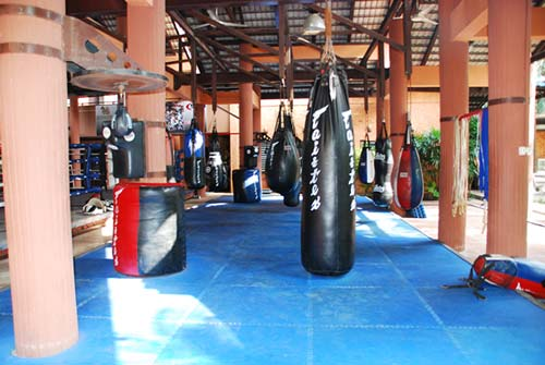 fairtex-gym
